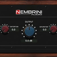 Nembrini Audio Plug-ins Bundle [Windows]